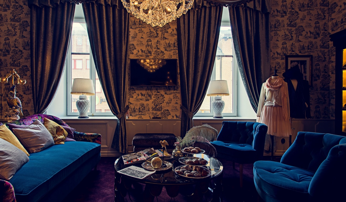 Pigalle Hotel Goteborg : Suite belle at hotel pigalle hotels a luxury travel