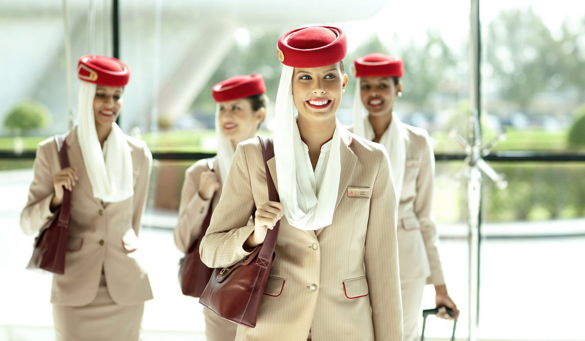 HOW TO APPLY FOR EMIRATES | FLIGHT ATTENDANT | A Luxury